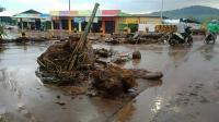 Banjir Bandang Terjang 2 Desa di Malang, 5 Motor Hanyut
