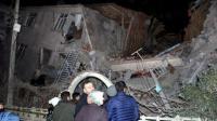 Gempa Magnitudo 6,8 Guncang Turki, 14 Orang Tewas