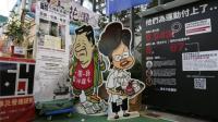 Perayaan Imlek di Hong Kong yang Terbelah, Pro dan Antipemerintah China