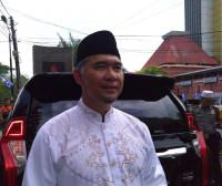 Ada Warganya <i>Suspect</i> Virus Korona, Wali Kota Jambi: Jangan Panik!
