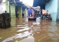 Pekalongan Dilanda Banjir, Warga Terdampak Butuh Bantuan
