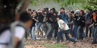 Bentrok Ormas di Sukabumi Berawal dari Salah Paham