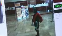 Antisipasi Virus Korona, Bandara Hasanuddin Pasang Alat Deteksi Suhu Tubuh
