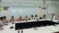 RS Hasan Sadikin Tunggu Hasil Tes 2 Suspect Virus Korona