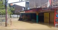 Sungai Citarum Meluap, 3.000 Rumah di Dayeuhkolot Bandung Terendam Banjir