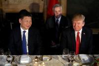 Trump Tawarkan Bantu China Atasi Wabah Virus Korona