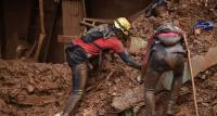 Hujan Lebat dan Badai Landa Brasil, Sedikitnya 30.000 Terpaksa Mengungsi
