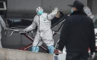Virus Korona, Jumlah Pasien Demam di Wuhan 15 Ribu Dalam Sehari