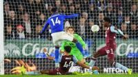 Aston Villa vs Leicester City, Tim Tamu Berpotensi Menggila