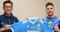 Jonathan Bauman atau Luciano Pons yang Mendarat di Arema FC?