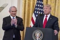 """Iran Sebut Rencana Perdamaian Timur Tengah Trump """"Pengkhianatan Abad Ini"""""""