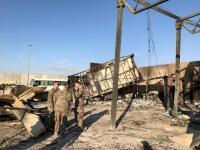 Serangan Rudal Iran, 50 Tentara AS Gegar Otak
