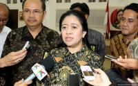 Jokowi Targetkan <i>Omnibus Law</i> Rampung 100 Hari, Ketua DPR: Jangan Terburu-buru