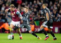 Aston Villa vs Leicester, Tersingkir di Carabao Cup Jadi Bukti Merosotnya Performa The Foxes