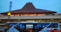 Heboh Virus Korona, Warga China yang Mendarat di Bandara Juanda Naik 29%