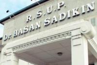 Satu Pasien Suspect Virus Korona di RSHS Bandung Kondisinya Membaik