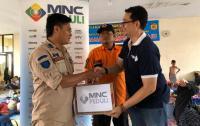 MNC Peduli Salurkan Bantuan Korban Banjir di Bandung Barat