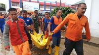 Korban Meninggal Akibat Banjir Tapanuli Tengah Sumut Bertambah Jadi 6 Orang
