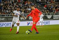 Amiens vs PSG, Les Parisiens Hampir Dipermalukan Tuan Rumah