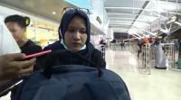 Pulang dari China, Mahasiswi Asal Makassar Teruskan Kuliahnya Secara <i>Online</i>