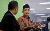 """Gegara Call Center, Wagub Banten Andika """"Semprot"""" Plt Kepala BPBD"""