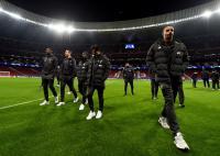 Atletico Madrid vs Liverpool, Bahagianya Klopp Kembali ke Wanda Metropolitano
