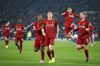 Alexander-Arnold: Liverpool Percaya Diri Bisa Rebut Kemenangan di Markas Atletico