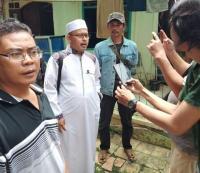 Rumahnya Dilempari Batu, Slamet Maarif: Aksi 212 Tetap Dilaksanakan