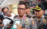 Polri Ancam Tindak Warga yang Ambil Senjata TNI Korban Heli MI-17