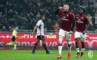 AC Milan vs Torino, Rossoneri Sudah Temukan Identitasnya