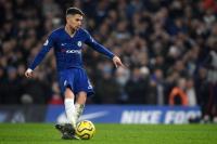 Jorginho Tak Punya Kesempatan Gabung Juventus