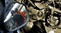Komplotan Pelajar Nekat Maling Motor