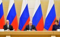 Presiden Putin Pecat Salah Satu Penasehat Terdekatnya