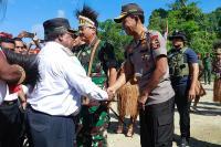 Panglima TNI: Saya Yakin Akan Banyak Jenderal Lahir dari Mimika