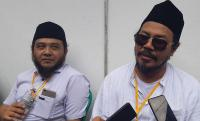 Bermodal Dukungan 73 Ribu KTP, Vokalis Jamrud Resmi Nyalon Bupati Pandeglang