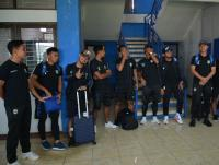 Jalani Laga di Cilacap dan Bogor, Skuad Persib Bandung Dipecah Jadi 2 Tim