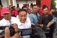PDIP Umumkan Rekomendasi 12 Paslon Pilkada Jateng