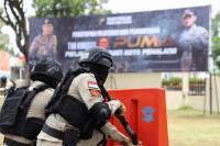 Bandit-Bandit di Pantura Siap Diberantas Pasukan Khusus Tim Puma
