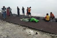 Pria Bertato Ditemukan Tewas di Pantai Padanggalak Bali