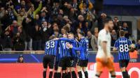 Hans Hateboer Dua Gol, Atalanta Kalahkan Valencia 4-1
