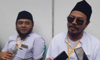 Vokalis Jamrud Bakal Ubah Penampilan jika Jadi Bupati Pandeglang