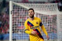 Messi Ungkap Hasil Pertemuannya dengan Presiden Barcelona Terkait Skandal Medsos