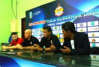 Gagal Juara Piala Gubernur Jatim, Persija Heran Final Tak Digelar di Tempat Netral