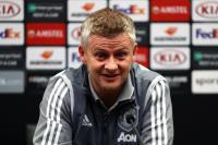 Club Brugge vs Man United, Solskjaer Berencana Lakukan Rotasi