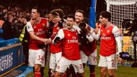 David Luiz Yakin Atmosfer Markas Olympiakos Bakal Sulitkan Arsenal