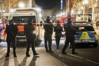Fakta-Fakta Penembakan di Jerman yang Menewaskan 10 Orang