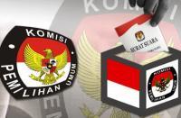 KPU Pandeglang Kembalikan Syarat Dukungan Vokalis Jamrud Krisyanto