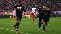 Olympiakos vs Arsenal, David Luiz: Kami Tampil Dewasa