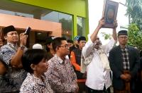 Balon Independen Resmi Mendaftar, Pilkada Solo Tak Lagi Lawan Kotak Kosong?