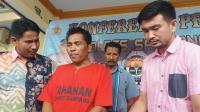 Beli Solar 1.300 Liter Tanpa Dilengkapi Surat Izin, Nelayan Ditangkap Polisi